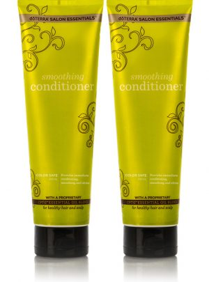 Kit Smoothing Conditioner 2 Pack Members/Whsl R549.00