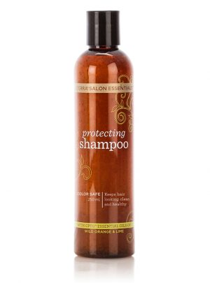 Protecting Shampoo Members/Whsl R382.00