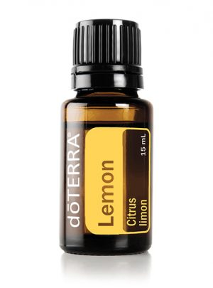 Lemon 15ml Members/Whsl R216.00