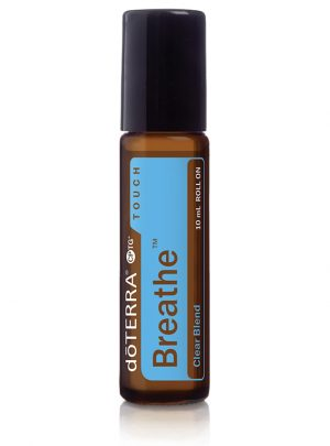 Breathe Touch 10ml Members/Whsl R270.00