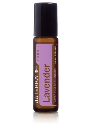 Lavender Touch 10ml Members/Whsl R290.00