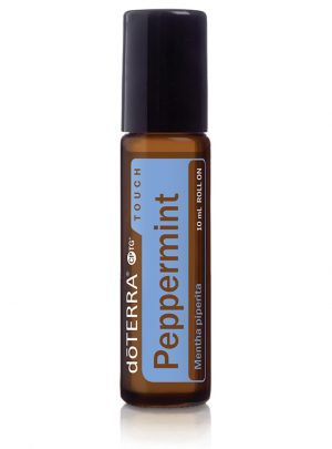 Peppermint Touch 10ml Members/Whsl R280.00