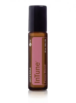 In Tune 10ml Members/Whsl R676.00