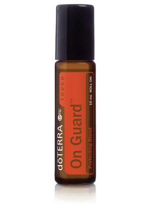 On Gaurd Touch 10ml Members/Whsl R431.00